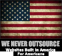 Websites Made in America